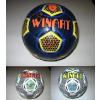 WINART Utcai, műbőr focilabda WINART STREET