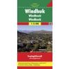 Windhok várostérkép - f&b PL515