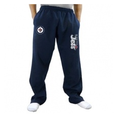 Winnipeg Jets melegítő nadrág Two Hit Fleece Pants - XXL