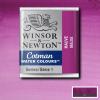 Winsor&Newton Cotman 1/2 szilkés akvarellfesték - 398, mauve