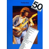 Wise 50 Hits for Easy Guitar - The Blue Book