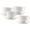 WMF GROUP Maxwell &amp, Williams Tea csésze és csészealj 250ml 4db DIAMONDS