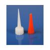 WMP Applikációs kupak STD visszazárható csőrrel