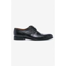 Wojas - Félcipő - fekete - 1210690-fekete