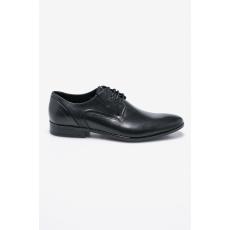 Wojas - Félcipő - fekete - 1215100-fekete