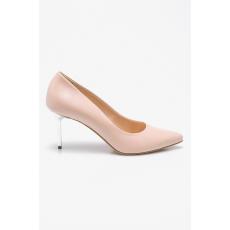Wojas - Tűsarkú cipő - testszínű