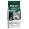 Wolf of Wilderness 12kg Wolf of Wilderness 'The Taste Of The Mediterranean' száraz kutyatáp