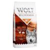 Wolf of Wilderness 1kg Wolf of Wilderness 'Soft - Wide Acres' - csirke száraz kutyatáp