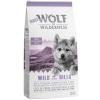 Wolf of Wilderness Junior - Wild Hills - 1 kg