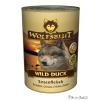 Wolfsblut Wild Duck, 395g