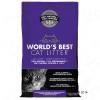 World's Best Worlds Best levendulaillatú macskaalom - 12,7 kg