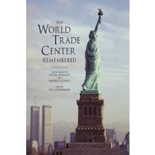 World Trade Center Remembered – Paul Goldberger idegen nyelvű könyv