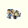 WOW : Rendőr őrjárat
