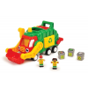 WOW Toys Wow Fred szemetesautója