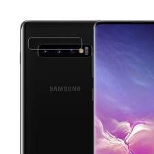 Wozinsky Camera edzett üveg szuper tartós 9H üvegbura Samsung Galaxy S10 Plus kijelzőfólia üvegfólia tempered glass mobiltelefon kellék