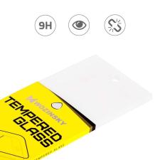 Wozinsky edzett üveg Teljes Glue Super Tough képernyővédő fólia Teljes Coveraged kerettel telefontok hátlap tok-barát Samsung Galaxy A6 2018 A600 fekete kijelzőfólia üvegfólia tempered glass mobiltelefon kellék