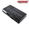WPOWER Asus A32-F70 akkumulátor 4400mAh, utángyártott