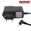 WPOWER Univerzális tablet töltő 5V 3A 15W 2.5x0.7mm