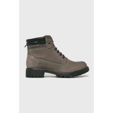 Wrangler - Magasszárú cipő - szürke - 1469393-szürke