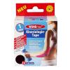 Wundmed Kinesio tape(szalag) 5cmx5m fekete