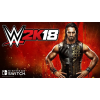 - WWE 2k18 (Nintendo Switch) (Nintendo Switch)