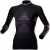 X-Bionic Accumulator Evo women shirt long sleeves turtle neck - S/M