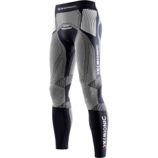 X-Bionic The Trick Running Pants Long Men - čierna - L