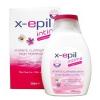 X-EPIL INTIMO INTIM MOSAKODÓGÉL 250 ml