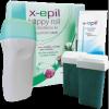 X-EPIL XE9087 X-EPIL Happy roll gyantázószett