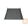 X-Tech - Fix tálca 1000 mm mély rack szekrényhez