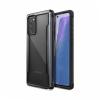 XDoria Raptic Defense Shield védőtok Samsung Note 20 készülékhez, fekete