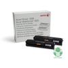 Xerox 106R03048 fekete duopack toner (106R03048)