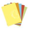 """Xerox Másolópapír, színes, A4, 80 g, 5x50 lap, XEROX """"Symphony"""", intenzív mix"""