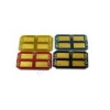 Xerox Phaser 6110 6110mfp 106R01273 toner chip 1.000 oldalra - yellow