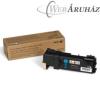 Xerox Phaser 6500, 6505 [106R01598] 1k C toner (eredeti, új)
