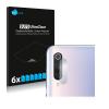 Xiaomi 6db-os Savvies SU75 kristálytiszta kijelzőfólia, Xiaomi Mi 9 Pro típusú telefonhoz (kamera védő)