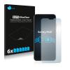 Xiaomi 6db-os Savvies SU75 kristálytiszta kijelzőfólia, Xiaomi Mi A2 Lite típusú telefonhoz