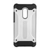 Xiaomi Forcell Armor Xiaomi Redmi Note 5A ütésálló szilikon/műanyag tok ezüst