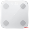 Xiaomi Mi Body Scale 2 okosmérleg,Fehér