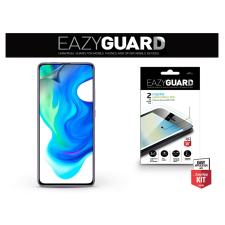 Xiaomi Poco F2 Pro képernyővédő fólia - 2 db/csomag (Crystal/Antireflex HD) mobiltelefon kellék