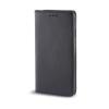 Xiaomi Smart magnet Xiaomi Mi A1/5X oldalra nyíló mágneses könyv tok szilikon belsővel fekete