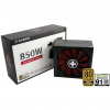 Xilence 850W Performance X 80+ Gold Modular (XN074)