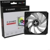 Xilence Performance A+ RGB 120x120x25 ventilátor (XF062)