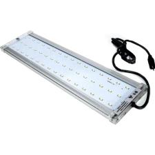 XiLong LED 80R fém lámpatest fehér izzókkal (41 W | Lámpatest hossza: 120 cm | Fehér LED izzókkal) izzó