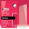 xPRO Anti-Shock kijelzővédő fólia LG G3 (D855) készülékhez