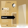 xPRO Diamond kijelzővédő fólia Huawei P10 Plus készülékhez