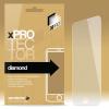 xPRO Diamond kijelzővédő fólia Sony Xperia Go (ST27i) készülékhez