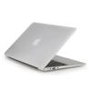 """xPRO MacBook polikarbonát védő héj 2 az 1-ben átlátszó kijelzővédő Macbook Pro 15"""" (2016)"""