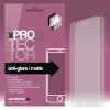 xPRO Matte kijelzővédő fólia elő + hátlap Sony Xperia Z5-Compact (E5803) készülékhez