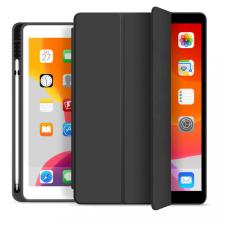 xPRO Smart Book tok Pencil tartóval Fekete Apple Ipad 9. 7″ (2017) készülékhez tablet tok